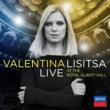 ヴァレンティーナ・リシッツァ パガニーニによる大練習曲S141: 第3番 嬰ト短調 《ラ・カンパネラ》 [Live At The Royal Albert Hall/2012]