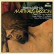 Dietrich Fischer-Dieskau Schütz: Matthäus-Passion