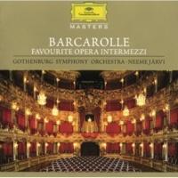 エーテボリ交響楽団/ネーメ・ヤルヴィ Puccini: Suor Angelica - Intermezzo