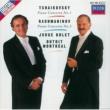 Jorge Bolet/Orchestre Symphonique de Montréal/Charles Dutoit Rachmaninov: Piano Concerto No.2 in C minor, Op.18 - 1. Moderato