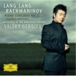 ラン・ラン/マリインスキー劇場管弦楽団/ワレリー・ゲルギエフ Rachmaninov: Piano Concerto No.2; Rhapsody on a Theme of Paganini; Prelude op.23