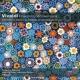 """Mariana Sirbu/Antonio Perez/I Musici Vivaldi: Concerto in A for solo Violin, Violin """"per eco in lontano"""", Strings, and Continuo, RV 552 - (Ed. Malipiero) - 1. Allegro"""