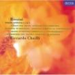 """Filarmonici del Teatro Comunale di Bologna/Riccardo Chailly Rossini: Sinfonia in D -  """"al Conventello"""" - ed. Philip Gossett"""