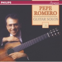 Pepe Romero Sor: Variations on a Theme by Mozart, Op.9