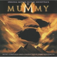 Orchestra/ジェリー・ゴールドスミス Goldsmith: Night Boarders [The Mummy - Orchestrated by Alexander Courage]