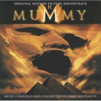 Orchestra/ジェリー・ゴールドスミス Goldsmith: The Crypt [The Mummy - Orchestrated by Alexander Courage]