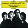 Hagen Quartett Shostakovich: String Quartet No.4 in D major, Op.83 - 1. Allegretto