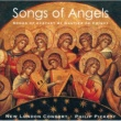 New London Consort/Philip Pickett Songs of Angels