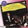 アルトゥーロ・ベネデッティ・ミケランジェリ/ウィーン交響楽団/カルロ・マリア・ジュリーニ ベートーヴェン:ピアノ協奏曲第1番&第3番