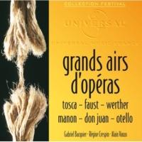 ガブリエル・バキエ/Jésus Etcheverry/Orchestre Symphonique Mozart: Don giovanni