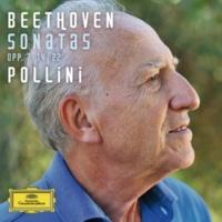 マウリツィオ・ポリーニ ベートーヴェン:ピアノ・ソナタ第4番、第9番-第11番