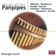 ザンフィル 「パンフルートの音楽」