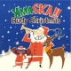 Cafe lounge Christmas XMASKA!! -Rudy Christmas- ~ Best Of Ska Christmas