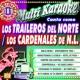 Multi Karaoke Canta Como Los Traileros del Norte / Los Cardenales de N.L.