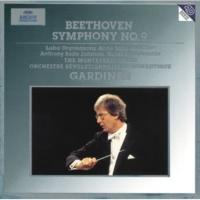 """オルケストル・レヴォリュショネル・エ・ロマンティク/ジョン・エリオット・ガーディナー Beethoven: Symphony No.9 in D minor, Op.125 - """"Choral"""" - 2. Molto vivace"""