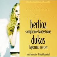 ルイ・フーレスティエ/Orchestre Des Cento Soli Berlioz: Rêveries - Passions