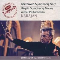 "Wiener Philharmoniker/Herbert von Karajan Haydn: Symphony in D, H.I No.104 - ""London"" - 2. Andante"
