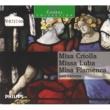 ホセ・カレーラス Missa Criolla / Misa Luba / Missa Flamenca