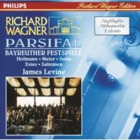 """Simon Estes/Matti Salminen/Chor der Bayreuther Festspiele/Orchester der Bayreuther Festspiele/James Levine Wagner: Parsifal / Act 1 - """"Wehvolles Erbe, dem ich verfallen"""""""