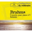 Géza Anda/Berliner Philharmoniker/Ferenc Fricsay Brahms: Piano Concerto No.2 In B Flat, Op.83 - 2. Allegro appassionato