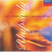 サー・ネヴィル・マリナー/シャルル・デュトワ Liszt: Hungarian Rhapsody No.2 in D Minor, S.359 No.2