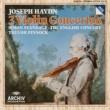 Simon Standage/The English Concert/Trevor Pinnock Haydn: Violin Concerto In G, Hob. VIIa No.4 - 1. Allegro moderato