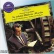 Fritz Wunderlich/Hubert Giesen Schubert: Die schöne Müllerin; 3 Lieder