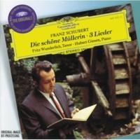 Fritz Wunderlich/Hubert Giesen Schubert: Die schöne Müllerin, Op.25, D.795 - 3. Halt!