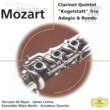 Gervase de Peyer/Amadeus Quartet Mozart: Clarinet Quintet In A, K.581 - 2. Larghetto