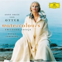 Anne Sofie von Otter/Bengt Forsberg Rangström: Serenad - Transcription For Voice And Piano