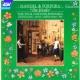 The Four Nations Ensemble/Christine Brandes/Geoffrey Burgess Handel: Meine Seele Hört
