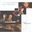 Renée Fleming/Lee Ritenour/Dave Grusin/Gil Shaham/Julian Lloyd Webber Two Worlds