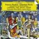 Wolfgang Schulz/James Levine Poulenc: Sonata for Flute and Piano - 1. Allegro malincolico