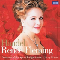 Renée Fleming/Orchestra Of The Age Of Enlightenment/Harry Bicket Handel: Atalanta -  / Act 1 - Care selve