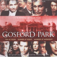 オーケストラ/James Shearman Doyle: Your boy's alive [Gosford Park - Original Motion Picture Soundtrack]