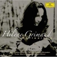 トゥルルス・モルク/エレーヌ・グリモー チェロ・ソナタ 第1番 ホ短調 作品38: 第2楽章: Allegro quasi Menuetto