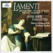 Anne Sofie von Otter アリアンナの嘆き-ルネサンスとバロックの哀歌集