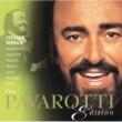 Luciano Pavarotti イタリア語による歌曲集