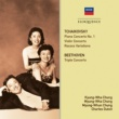 チョン・キョンファ/サー・ネヴィル・マリナー/シャルル・デュトワ Tchaikovsky: Violin Concerto In D, Op.35, TH. 59 - 1. Allegro moderato