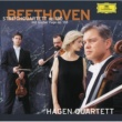 Hagen Quartett Mozart: Fugues; Adagio and Fugue K.546 / Beethoven: String Quartet Opp.130/133