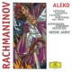 Gothenburg Symphony Orchestra ラフマニノフ:歌劇「アレコ」