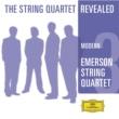 エマーソン弦楽四重奏団 Emerson String Quartet - The String Quartet Revealed [CD 3]