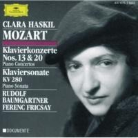 クララ・ハスキル/RIAS交響楽団/フェレンツ・フリッチャイ Mozart: Piano Concerto No.20 In D Minor, K.466 - 3. Rondo (Allegro assai)