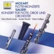 オーレル・ニコレ/ハインツ・ホリガー/バンベルク交響楽団/ペーター・マーク Salieri: Concerto in C for Flute, Oboe, and Orchestra - Cadenzas by Heinz Holliger - 1. Allegro spirituoso
