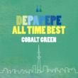 DEPAPEPE DEPAPEPE ALL TIME BEST~COBALT GREEN~