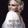 Peggy Lee Peggy Lee In London