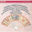 Heinz Holliger ヘンデル:オーボエ協奏曲集/「アレクサンダーの饗宴」