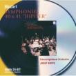 ロイヤル・コンセルトヘボウ管弦楽団/ヨーゼフ・クリップス モーツァルト:交響曲第40/41番「ジュピター」