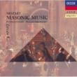 Werner Krenn/Tom Krause/Edinburgh Festival Chorus/Arthur Oldham/Georg Fischer/London Symphony Orchestra/István Kertész Mozart: Masonic Music