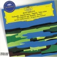 Berliner Philharmoniker/Hans Rosbaud Sibelius: The Swan Of Tuonela, Op.22, No.2